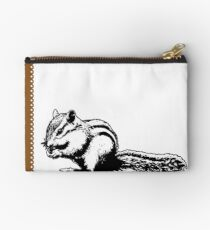 Chipmunk - Critter Love Collection 4 of 6 Studio Pouch