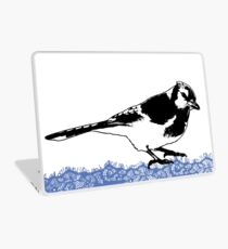 Blue Jay - Critter Love Collection 2 of 6 Laptop Skin