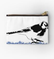 Blue Jay - Critter Love Collection 2 of 6 Studio Pouch