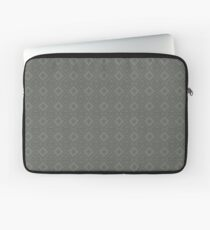 Copen Cross Stitch  Laptop Sleeve