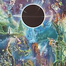 """""""Across the Event Horizon"""" by James McCarthy"""