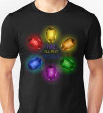 War... T-Shirt