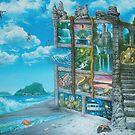 """Summer Shadow Box"" by James McCarthy"