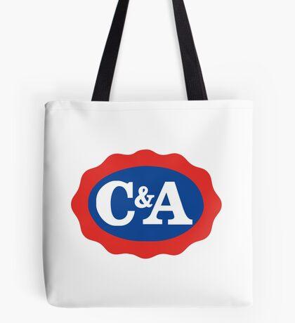 NDVH C&A Tote Bag
