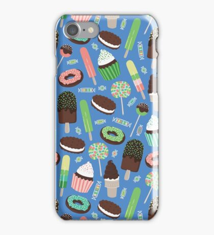 Just Desserts iPhone Case/Skin