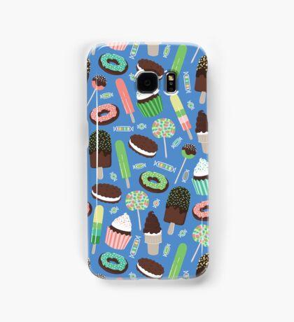 Just Desserts Samsung Galaxy Case/Skin