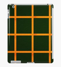 Dreamatorium Wall iPad Case/Skin