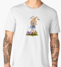 Happy Easter Men's Premium T-Shirt