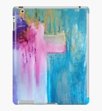 MINISTRY OF RECONCILIATION iPad Case/Skin