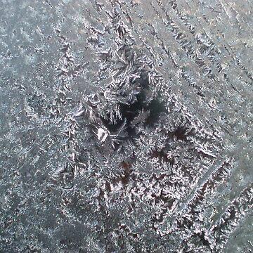 Ice Sculpture by Designcat