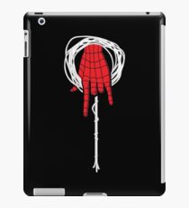 Hand Of The Spider iPad Case/Skin