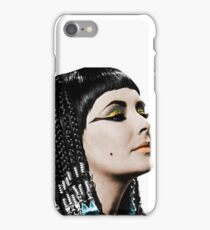 Cleopatra Recolor iPhone Case/Skin