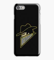 Gotham Rogues iPhone Case/Skin