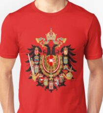 Austria Hungary Austro Hungarian Unisex T-Shirt