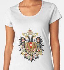 Austria Hungary Austro Hungarian Women's Premium T-Shirt