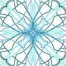 mandala of life by glkdesigns