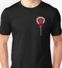 Hand Of The Spider Slim Fit T-Shirt