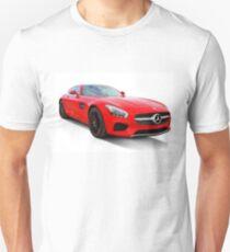 Mercedes-Benz C-Class saloon Unisex T-Shirt