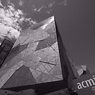 ACMI, Federation Square by John  Cuthbertson | www.johncuthbertson.com