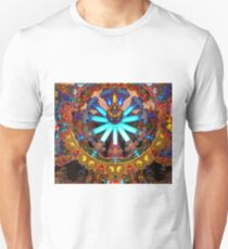 The Incredibly Magic Roundabout Unisex T-Shirt