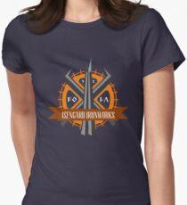 Isengard Ironworks Women's Fitted T-Shirt