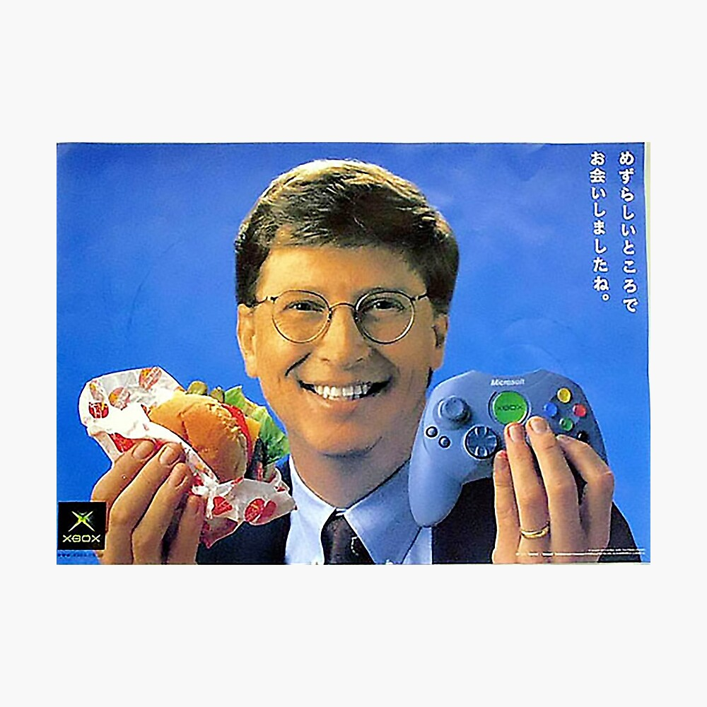 Why didn't Microsoft win over the hearts of gamers like Sony and