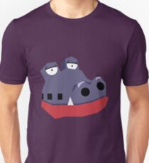 Del Unisex T-Shirt
