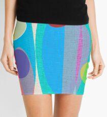 SURF 2  Mini Skirt