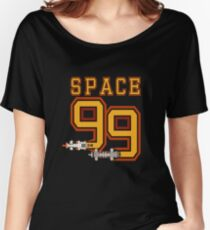 Team Space '99  Women's Relaxed Fit T-Shirt