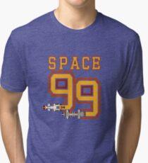 Team Space '99  Tri-blend T-Shirt