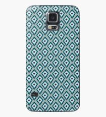 Sofishticated Itty Ikat Case/Skin for Samsung Galaxy