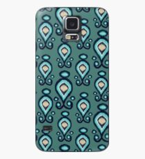 Sofishticated Ikat Case/Skin for Samsung Galaxy
