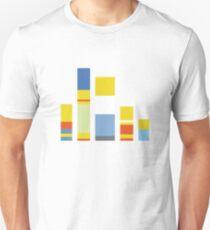 The Simpsons Unisex T-Shirt