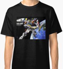Gundam Wing Zero Classic T-Shirt