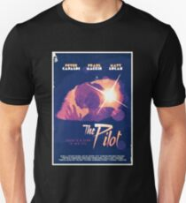 Doctor Who: The Pilot Unisex T-Shirt