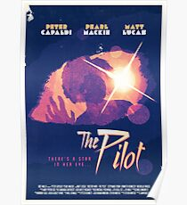 Doctor Who: The Pilot Poster