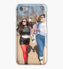 "Stucky He's My ""Friend"" iPhone Case/Skin"