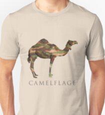Camiseta unisex Camelflage
