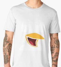 Awesome Linux Penguin Men's Premium T-Shirt