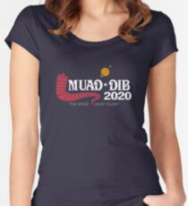 Dune Muad'Dib 2020 Women's Fitted Scoop T-Shirt