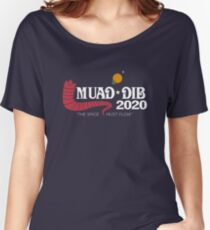 Dune Muad'Dib 2020 Women's Relaxed Fit T-Shirt