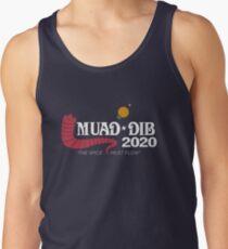 Düne Muad'Dib 2020 Tanktop für Männer