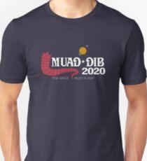 Dune Muad'Dib 2020 Unisex T-Shirt