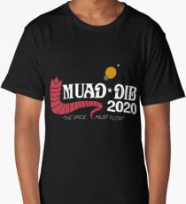 Dune Muad'Dib 2020 Long T-Shirt