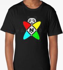 PANDA Long T-Shirt