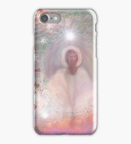 Happy Easter Dear Redbubble Friends iPhone Case/Skin
