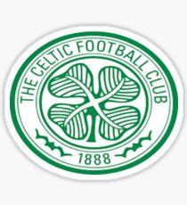 Celtic FC Sticker