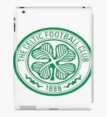 Celtic FC iPad Case/Skin