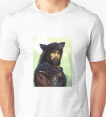 Hannibal - Ladyhawke AU Unisex T-Shirt