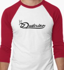 El Duderino Men's Baseball ¾ T-Shirt